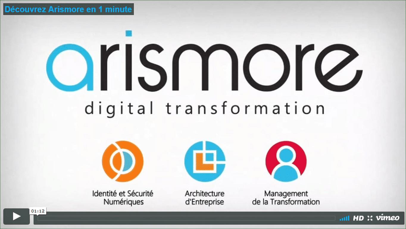 Accenture compra la empresa francesa de gestión de identidad Arismore