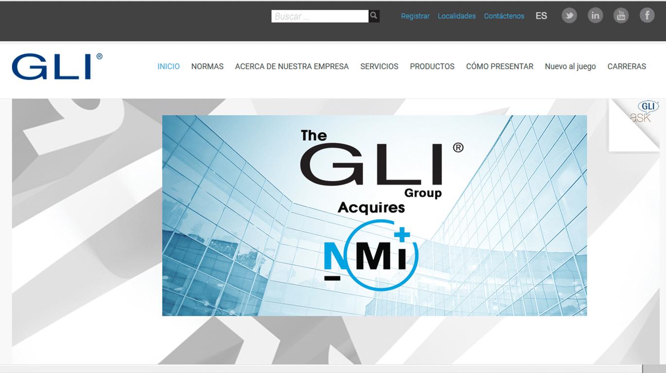 La empresa de testeo de gaming GLI, que tiene sede en España, compra NMi Gaming