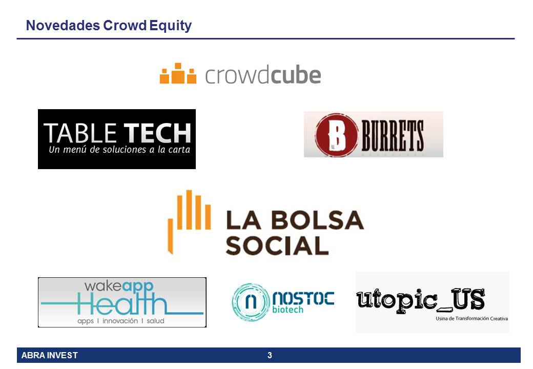 crowd equity