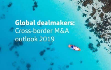 GLOBAL DEALMAKERS: CROSS-BORDER M&A