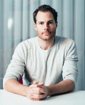 Image of Viktor Karlsson, CEO of Telavox