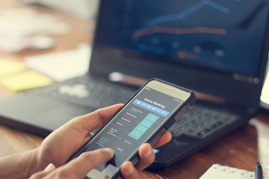 Check out the 9 best FinTech companies in the industry